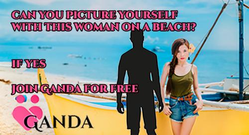 Gabda Date Find Hot Filipina Women